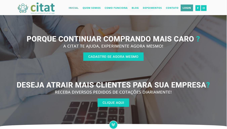 Sites/Sistemas