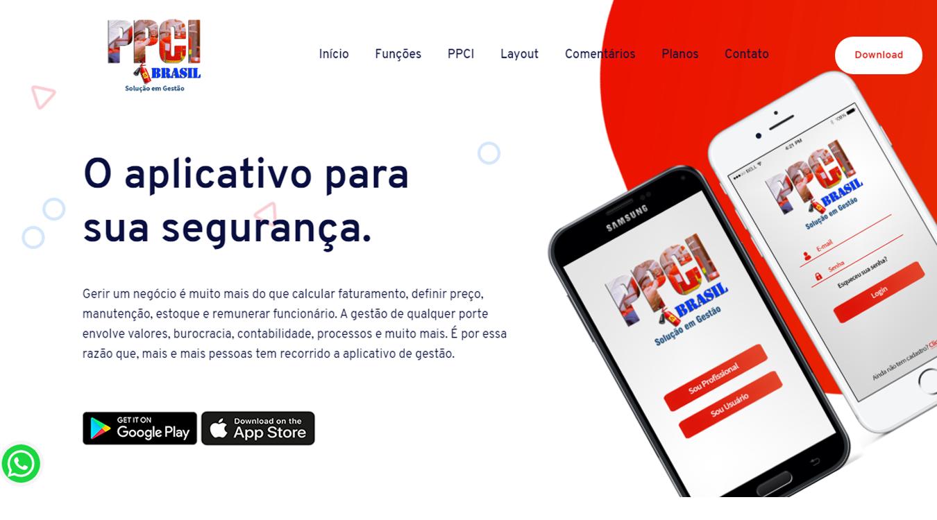 Projeto PPCI Brasil