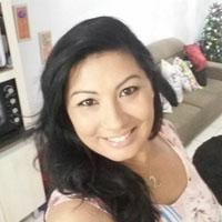 Veridiana Pacheco