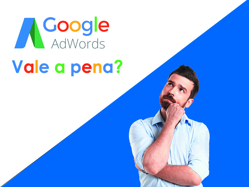 Porque devo investir no Google Adwords?